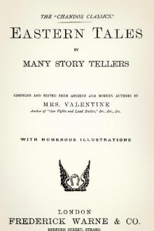 Eastern Tales by Many Story Tellers Pdf