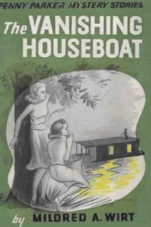 The Vanishing Houseboat By Rebecca Springer Pdf