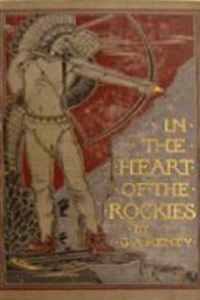 In the Heart of the Rockies By  G. A. Henty Pdf