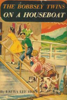 The Bobbsey Twins on a Houseboat By Laura Lee Pdf