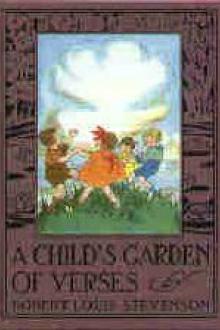 A Child's Garden of Verses By Robert Stevenson Pdf