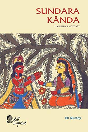 Sundara Kãnda: Hanuman's Odyssey PDF