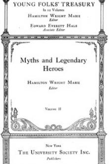 Myths and Legendary Heroes Pdf