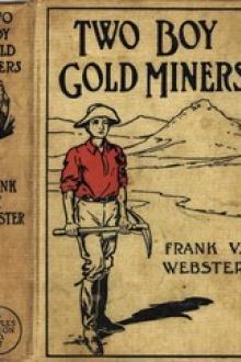 Two Boy Gold Miners By  Frank V. Webster Pdf