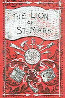 The Lion of Saint Mark By  G. A. Henty Pdf