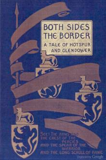 Both Sides the Border By  G. A. Henty Pdf