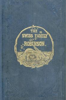 Swiss Family Robinson By  Johann David Wyss Pdf
