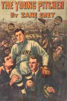 The Young Pitcher By  Zane Grey Pdf