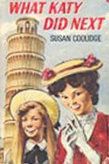 What Katy Did Next By  Susan Coolidge Pdf