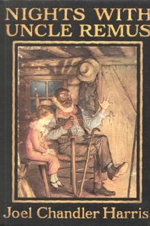 Nights With Uncle Remus By Joel Harris Pdf