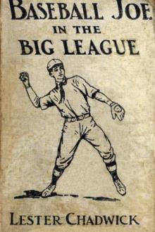 Baseball Joe in the Big League By Lester Chadwick Pdf