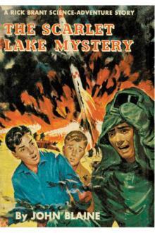 The Scarlet Lake Mystery By  Harold Leland Goodwin Pdf