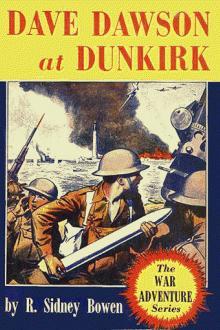 Dave Dawson at Dunkirk By Robert Sydney Bowen Pdf