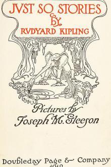 Just So Stories By  Rudyard Kipling Pdf