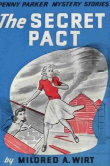The Secret Pact By  Mildred Augustine Wirt Pdf