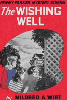 The Wishing Well By  Mildred Augustine Wirt Pdf