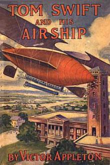 Tom Swift and His Airship By  Howard R. Garis Pdf