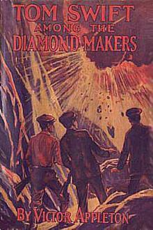 Tom Swift Among the Diamond Makers By Howard Pdf