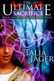 The Ultimate Sacrifice By  Talia Jager Pdf