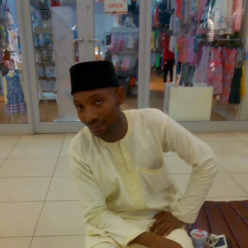 Profile picture of Aliyu Ahmed Mijinyawa