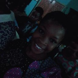 Profile picture of Blessing Emmanuella