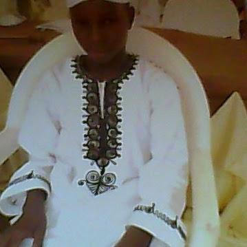 Profile picture of Saliyu Abdulbaasit Akinkunmi