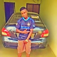 Profile picture of Fela Adeniji