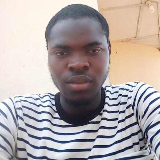 Profile picture of Adekola Obasanjo Faruk