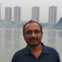 Profile picture of Haridas P Nair