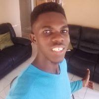 Profile picture of Mujame James Tjerivanga