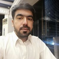 Profile picture of Makhdoom Arslan Abbas Qureshi