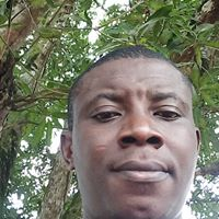 Profile picture of Aghogho Kester