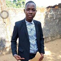 Profile picture of Alphamahmoud Lamin Kamara
