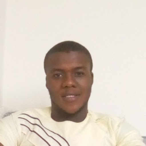 Profile picture of odoh kingsley