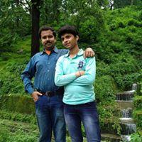 Profile picture of Ushnish Roy