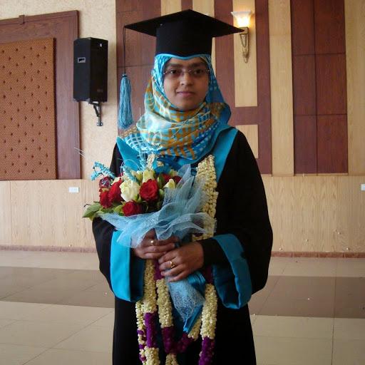 Profile picture of Hanaa Saif