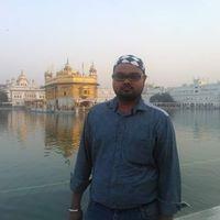 Profile picture of Jai Ganesh T J