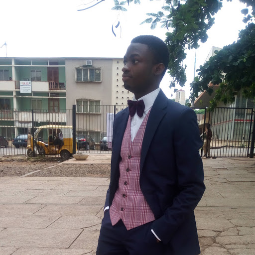 Profile picture of Abegunde Nathaniel