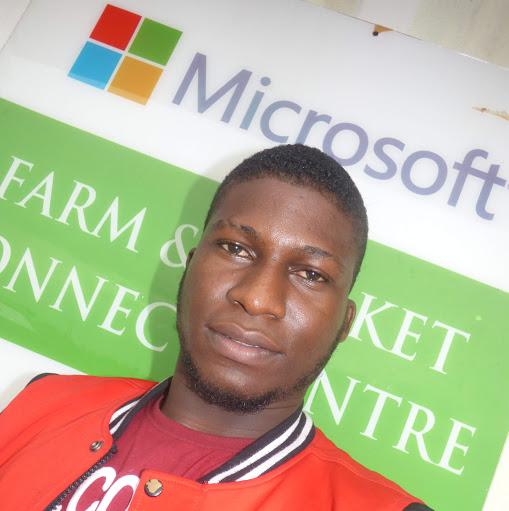Profile picture of Godwin Ikpong