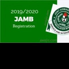 Group logo of JAMB UPDATES AND BRAINSTORMING FORUM